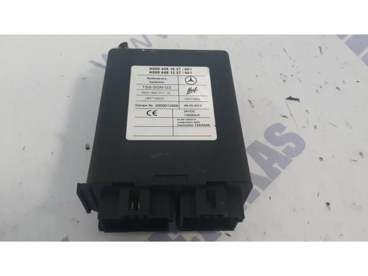 MB Actros MP4 TSS SGN G3 valdymo blokas A0004461637, A0004481237