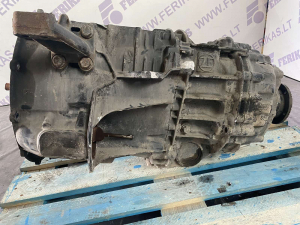 2011 MAN TGM gearbox 81320046194 12AS1210TO