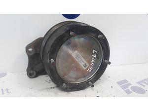 MB Actros MP4 ventiliatoriaus laikiklis A4722000528