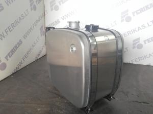 Hidraulinis bakas 170 litrų aliuminis
