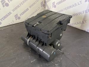 MB actros mp4 akumuliatorių dėžė A9605411810 A9304290047