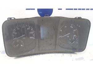 MB Actros MP4 instrument cluster A0094461221