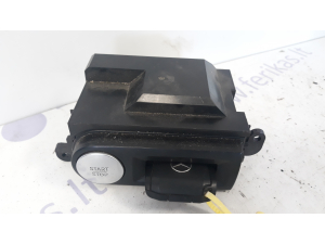 MB Actros MP4 ignition lock with key A0004465608