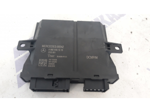MB Actros MP4 RH door control module A9604461519