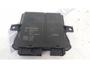 MB Actros MP4 RH durų modulis A9604461519