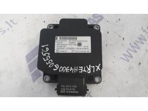 DAF XF 106 intarder 3 valdymo blokas EST 54, 6070010004
