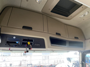 Mb actros mp4 STOWAGE ABOVE WINDSHIELD A9608408343