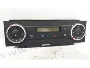 MB Actros MP4 heater control unit A9604466128, A9604467128, A9614461028, A9614461828