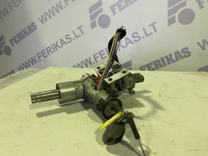 Renault Midlum užvedimo spynelė su raktais 5010143870