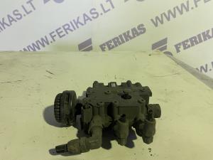 Scania R air brake valve 1448078