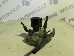 Scania R relay valve 9730110500