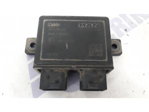 MAN control unit 51259020137