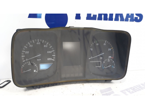 MB Actros MP4 instrument cluster A0084468421