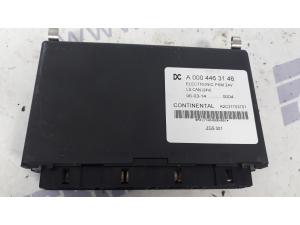 MB Actros MP4 PSM control unit A0004463146, A0004463346, A0004463646