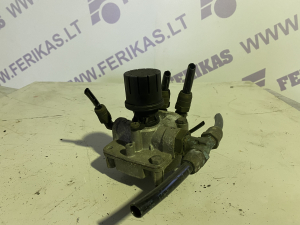 Scania 4 series relay valve 9730110500 1425183