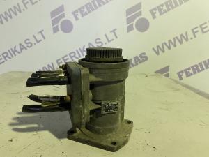 Scania brake valve 1324664