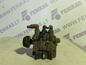 Iveco Stralis solenoid valve 4729000650