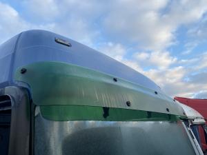 MB actros MP2sun visor A9438111010
