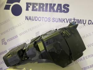 DAF xf106 AdBlue tank 1831252 1981182 18131253