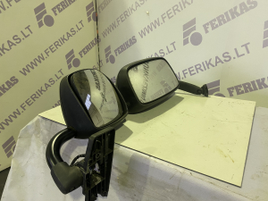 DAF xf106 зеркало большое 1882111 слева