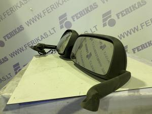 DAF xf105 main mirror 1808568 1644324 LH
