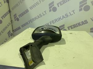 MAN TGX EU6 rampinis veidrodis 81637306660
