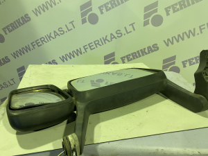 Volvo FH13 galinio vaizdo veidrodis 20841068 20425993 k.p.