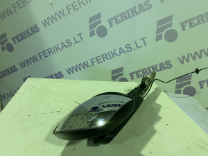 MB actros MP4 fron view mirror A9608103016