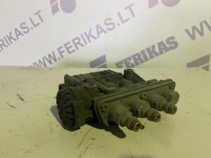 Renault premium solenoidinis vožtuvas 21083660