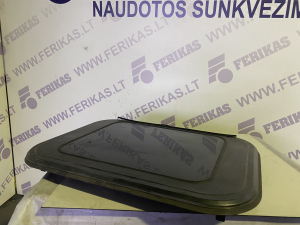 Volvo FH12 roof hatch with motor 20379286 0509308