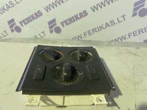 Volvo FH FM ac switch 20508581