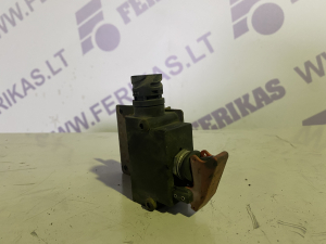 Volvo main switch battery 20367498