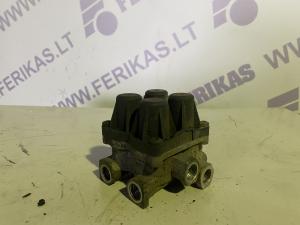Клапан Volvo FH12 9347147400