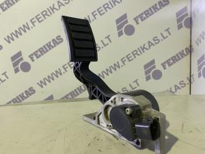 Volvo FH12 accelerator pedal 84557581