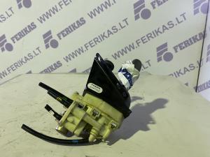Кран ручного тормоза Volvo 20367533
