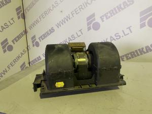 Двигатель отопителя Volvo FH FM 9041502687 9041502407