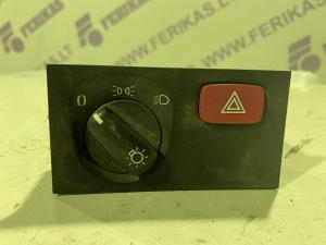 Блок управления Scania 1540673