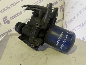 MB actros MP4 moduliatorius , sausintuvas A0014463064 A004292097