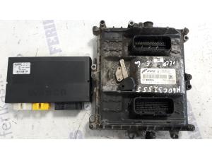 Iveco Stralis EURO 6 ECU set 504388754, 0281020146, VCM 5801455209, 4462700110, key