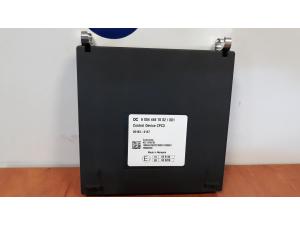 NAUJAS MB Actros MP4 CPC3 valdymo blokas A0044467602