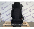 Mercedes Benz MP4 actros driver seat with air