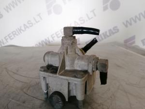 Кран тормозной daf xf106 973011300