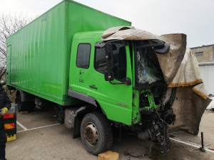 2009 Mercedes Benz Atego EURO5 breaking for parts