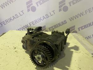Iveco Stralis EU6 воздушный компрессор 504293730