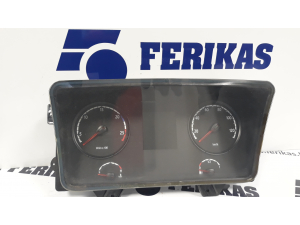 Scania instrument cluster 2020194, 2627462, 2491740