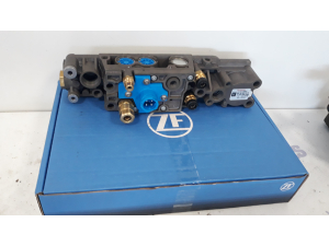 DAF gearbox gearshift valve ZF 1812080, 0501219314, 0501216080
