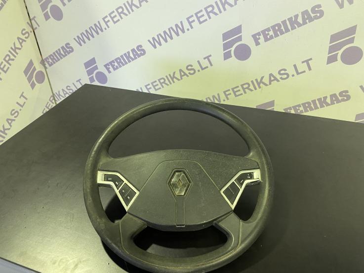 Renault T steering wheel 7482286522