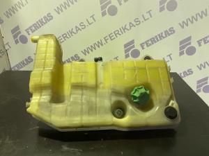 Iveco Stralis EU6 išsiplėtimo bakelis 41215631