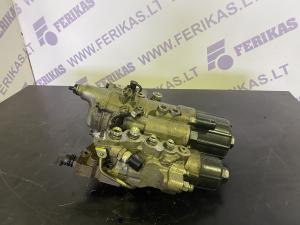 MB actros mp4 eu6 корпус топливного фильтра A4710904152