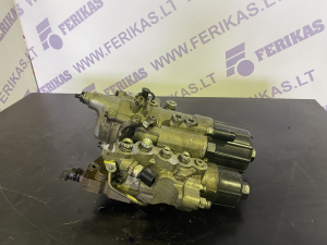 MB actros mp4 eu6 fuel filter housing A4710904152
